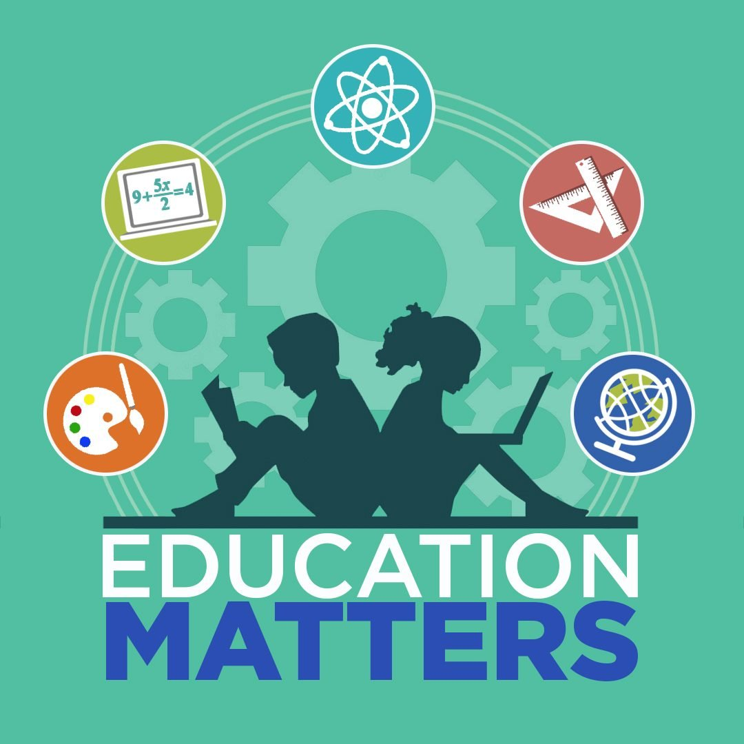 Image result for Education Matters Computer Power Day